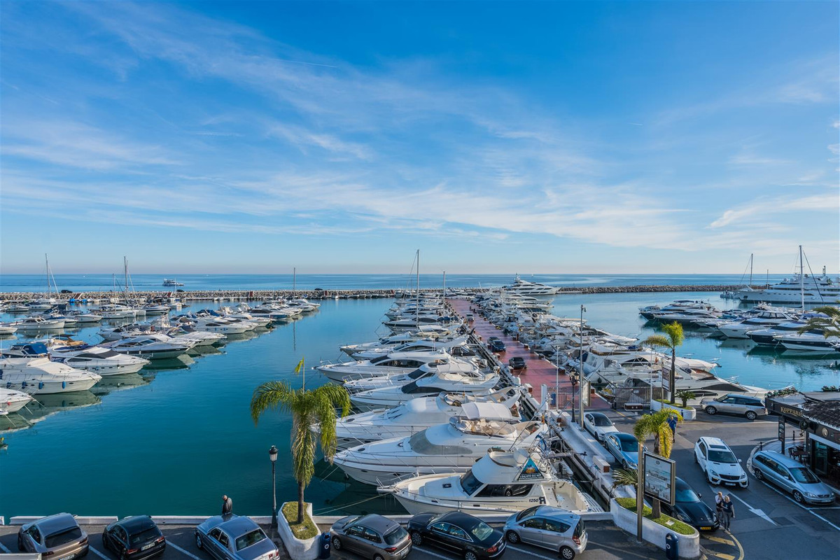 Apartment Penthouse Marbella Málaga Costa del Sol R3078292 5