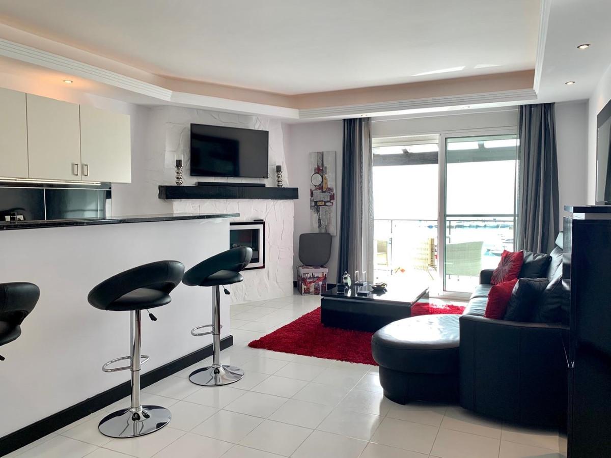 Apartment Penthouse Marbella Málaga Costa del Sol R3078292 8