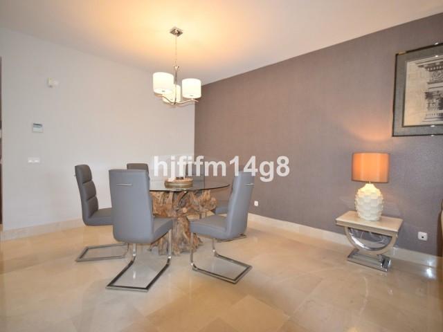 Apartment Middle Floor Nueva Andalucía Málaga Costa del Sol R2750639 10