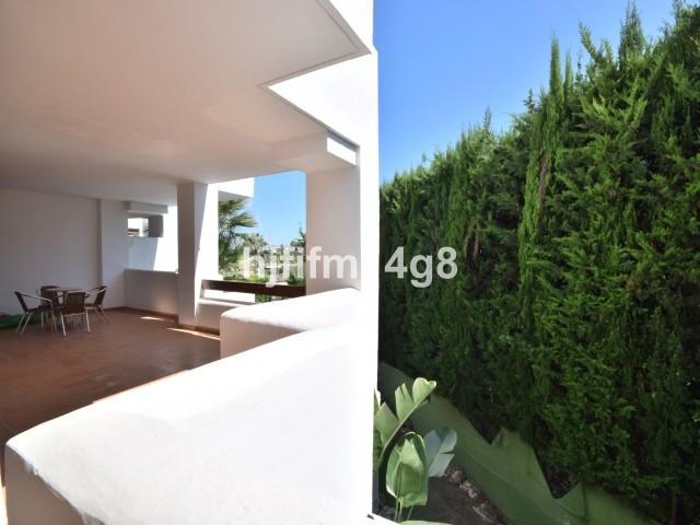 Apartment Middle Floor Nueva Andalucía Málaga Costa del Sol R2750639 3