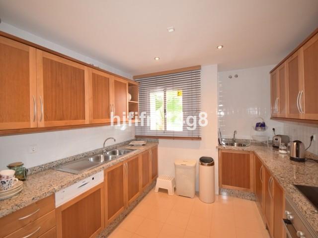 Apartment Middle Floor Nueva Andalucía Málaga Costa del Sol R2750639 5