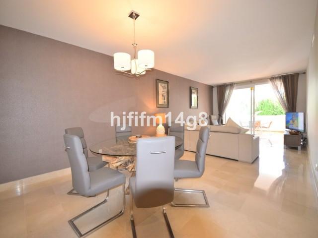 Apartment Middle Floor Nueva Andalucía Málaga Costa del Sol R2750639 6