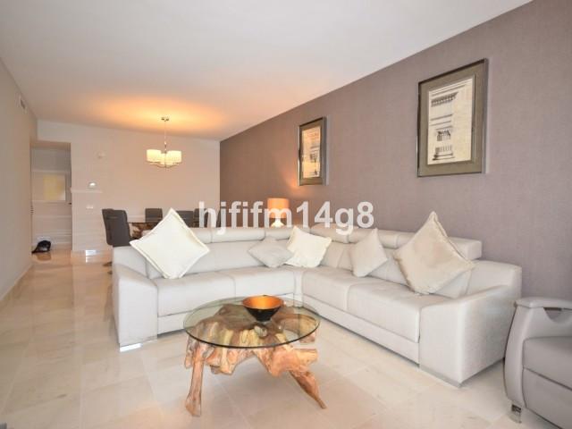 Apartment Middle Floor Nueva Andalucía Málaga Costa del Sol R2750639 8