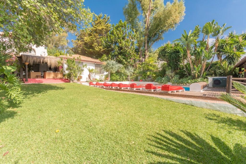 Villa Detached Benalmadena Pueblo Málaga Costa del Sol R2329154 2