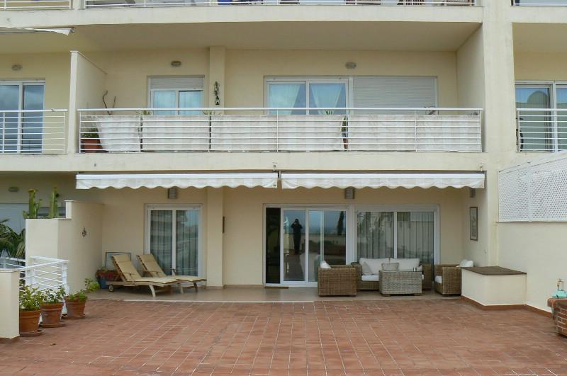 Apartment Ground Floor Torrequebrada Málaga Costa del Sol R2167619