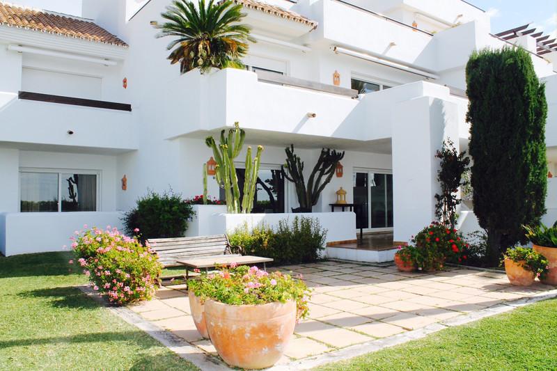 Ground Floor Apartment - Marbella - R2902766 - mibgroup.es
