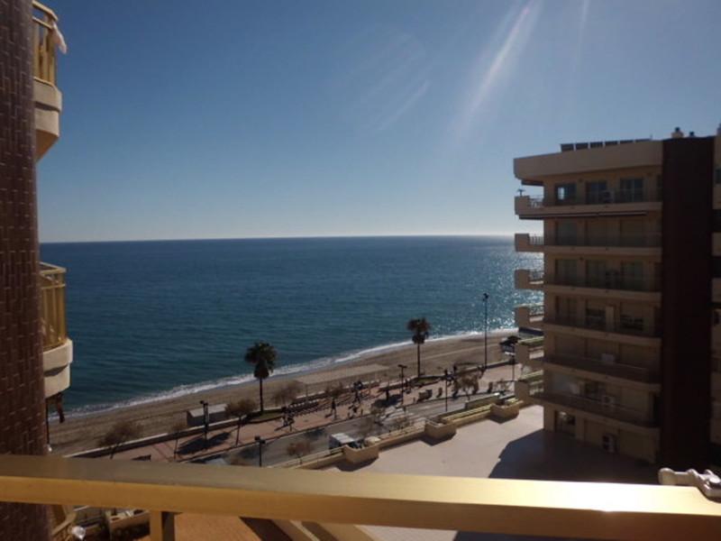Top Floor Apartment Fuengirola