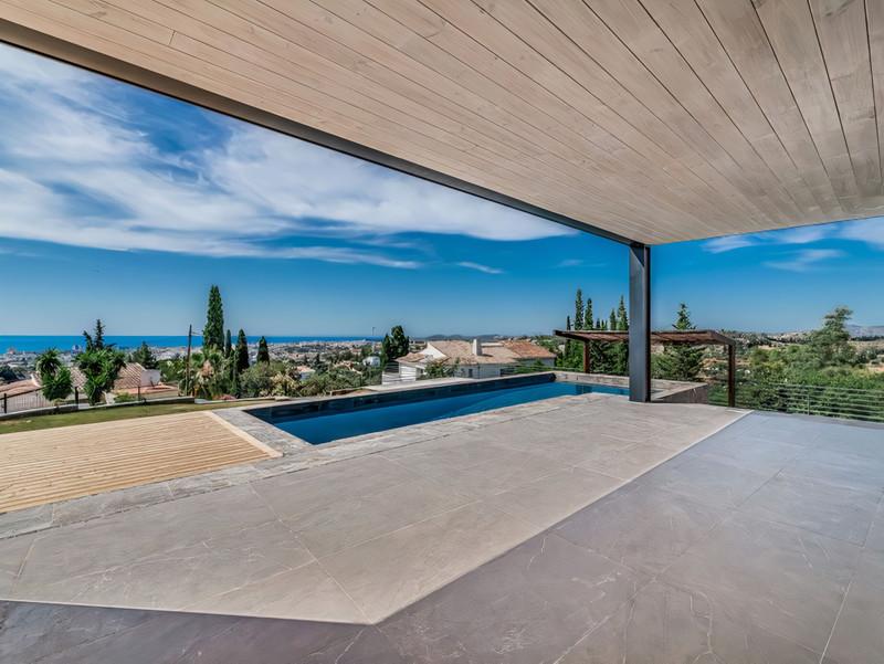 Marbella Banus Villa – Chalet a la venta en Mijas – R3668297