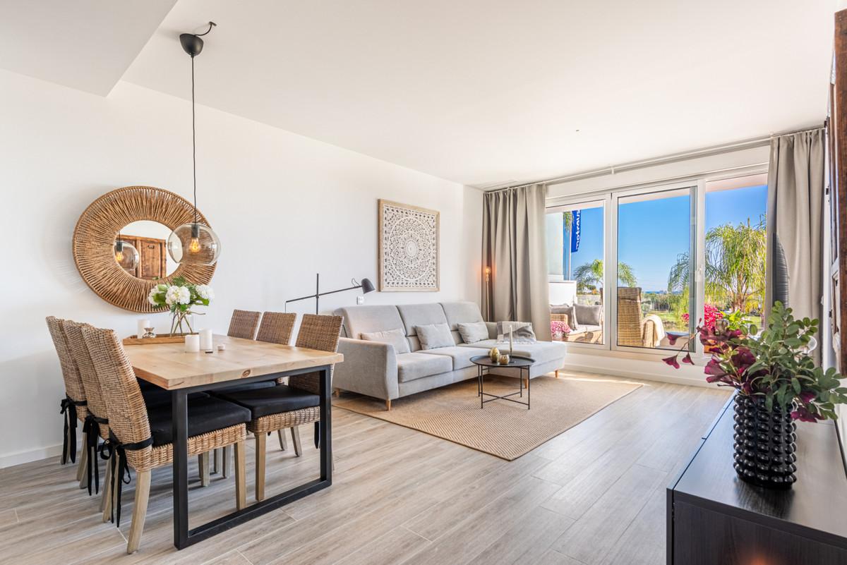 Appartement Mi-étage en vente à Cancelada R3557146