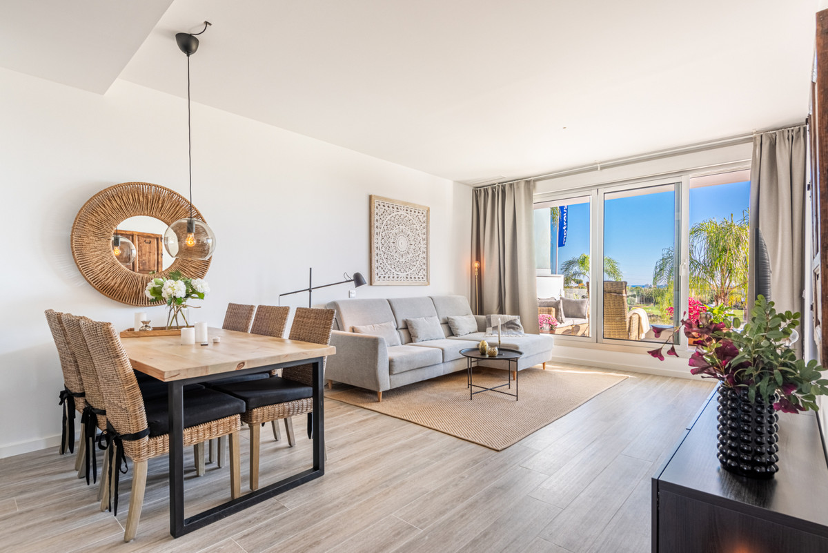 Marbella Banus Apartamento Planta Media en Venta en Cancelada – R3557146
