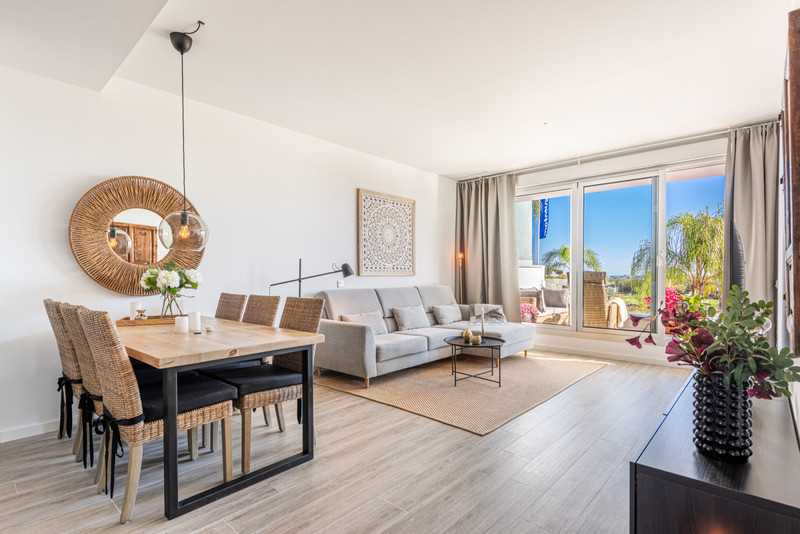 Apartments for sale in Estepona (New Golden Mile) 3