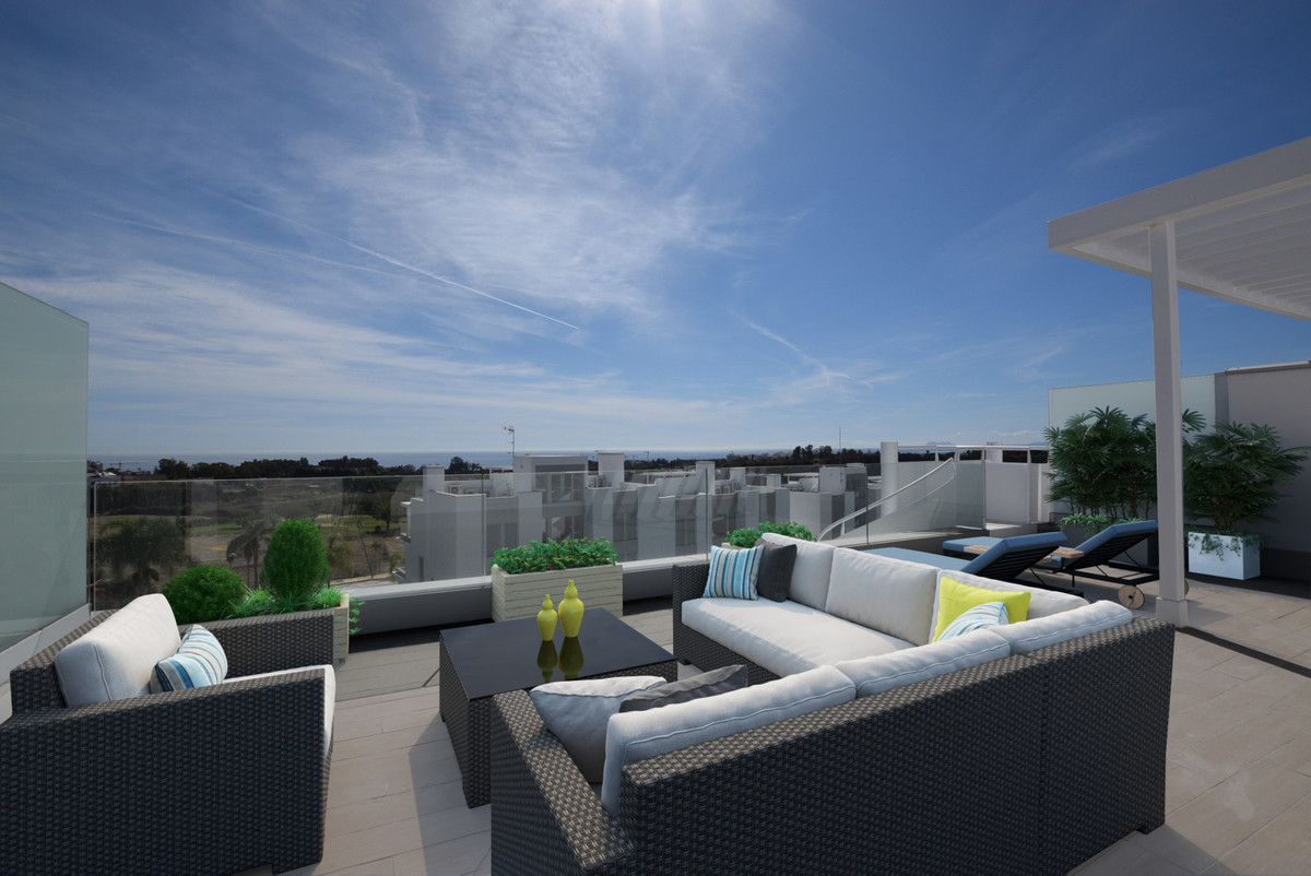 Penthouse in Cancelada R3485062