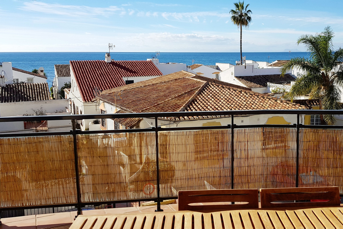 The apartment is one of the best units in this small complex on New Golden Mile. The south orientati,Spain