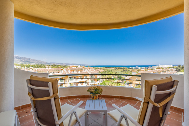 Apartments for sale in Nueva Andalucia 13