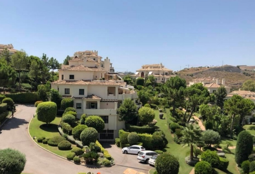 Penthouse for sale in Benahavís R3234277