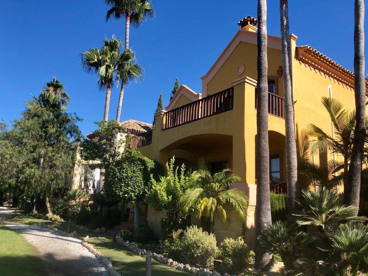 Villa – Chalet en Venta en Sierra Blanca – R2482310