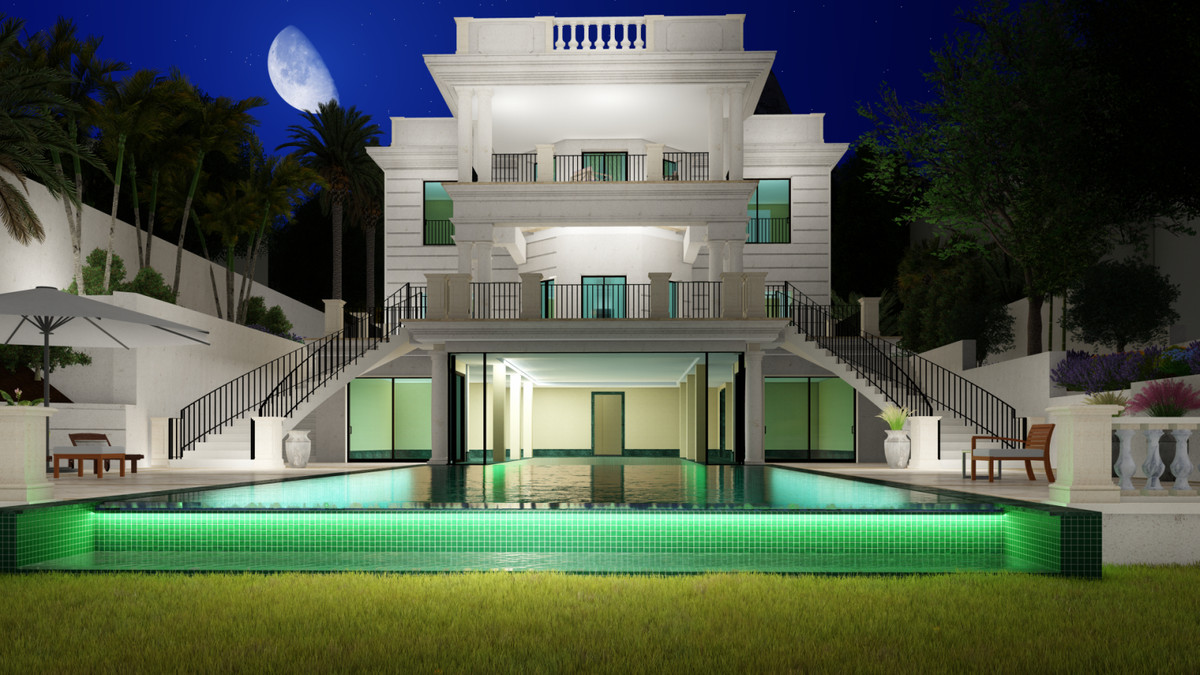 9 bedroom villa for sale sierra blanca