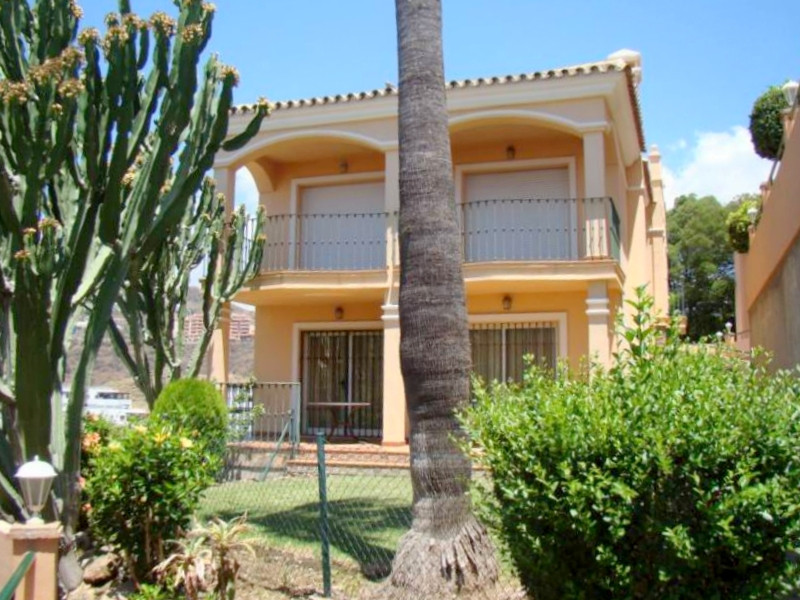 Bargain , Detached Villa, Riviera del Sol, Costa del Sol. 4 Bedrooms, 3 Bathrooms,and guest apartmen, Spain