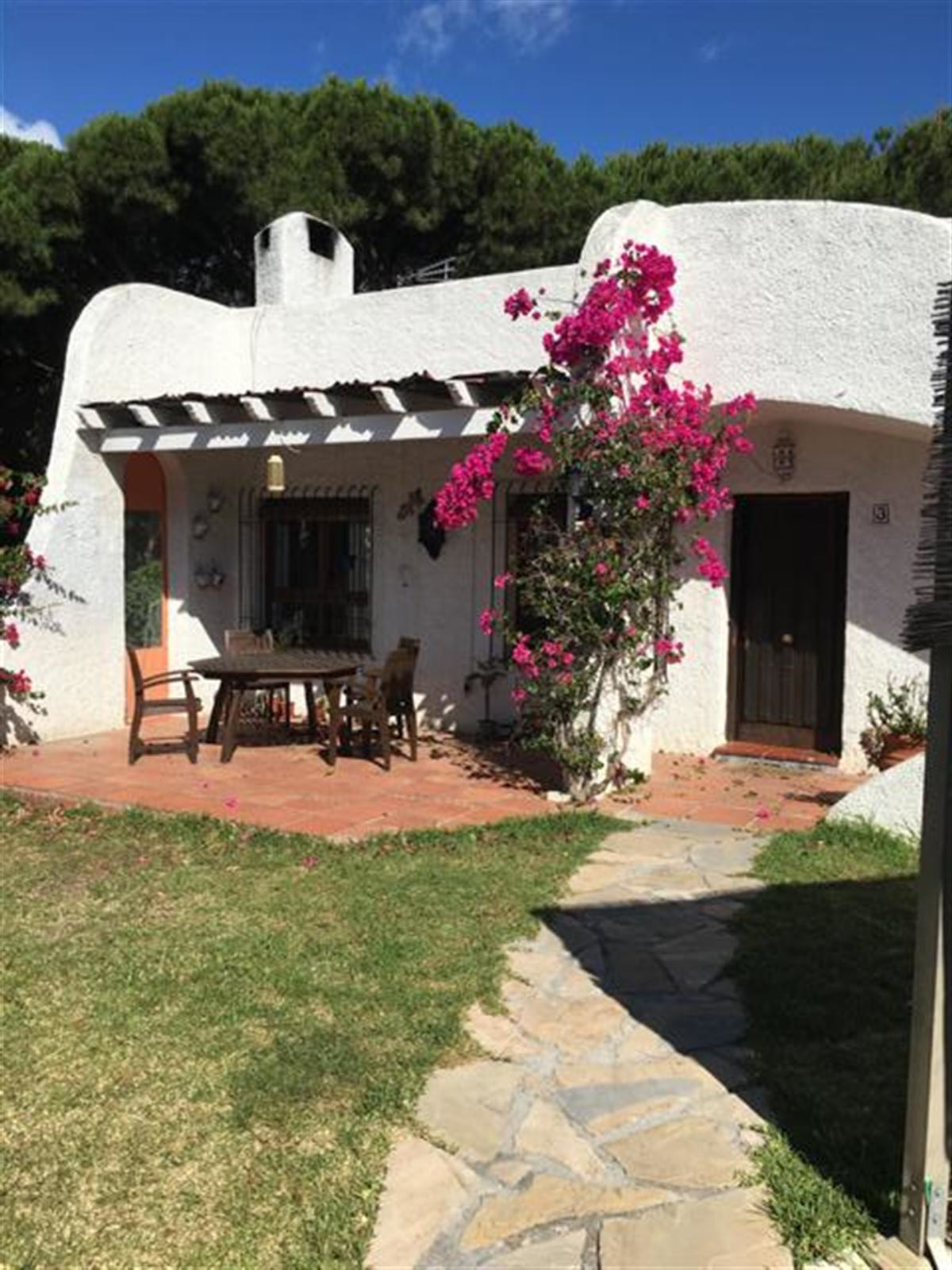 Дом - Calahonda - R3650297 - mibgroup.es