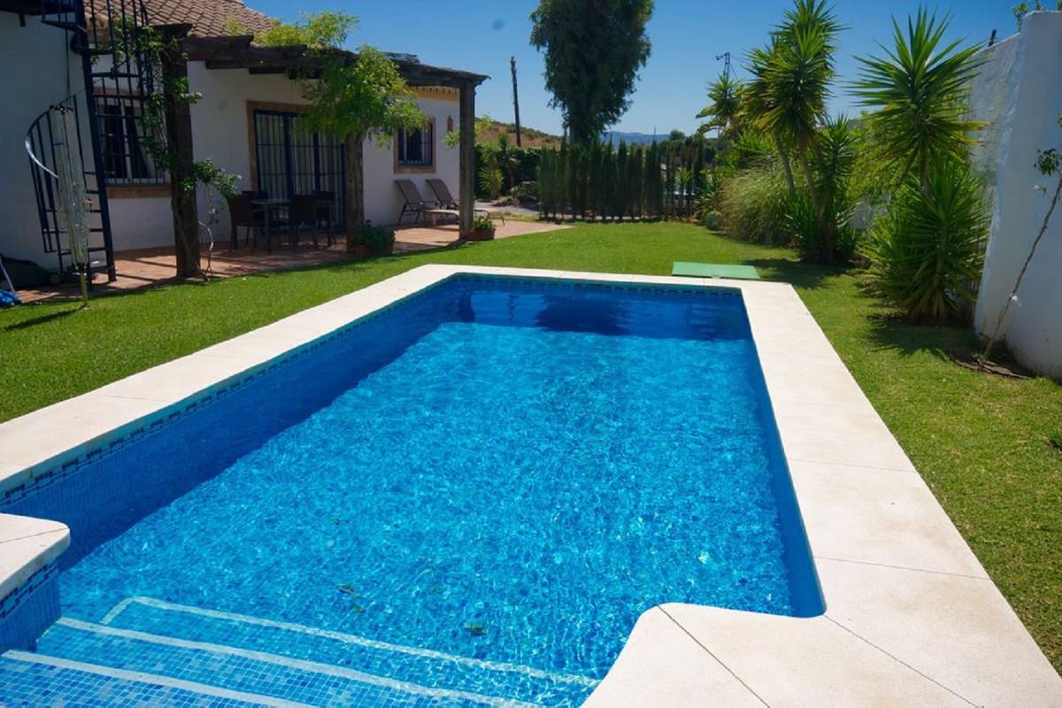 House - Campo Mijas - R3698849 - mibgroup.es