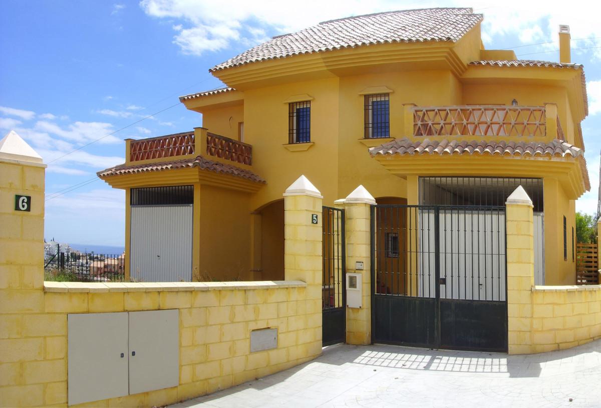 House - Riviera del Sol - R3803335 - mibgroup.es