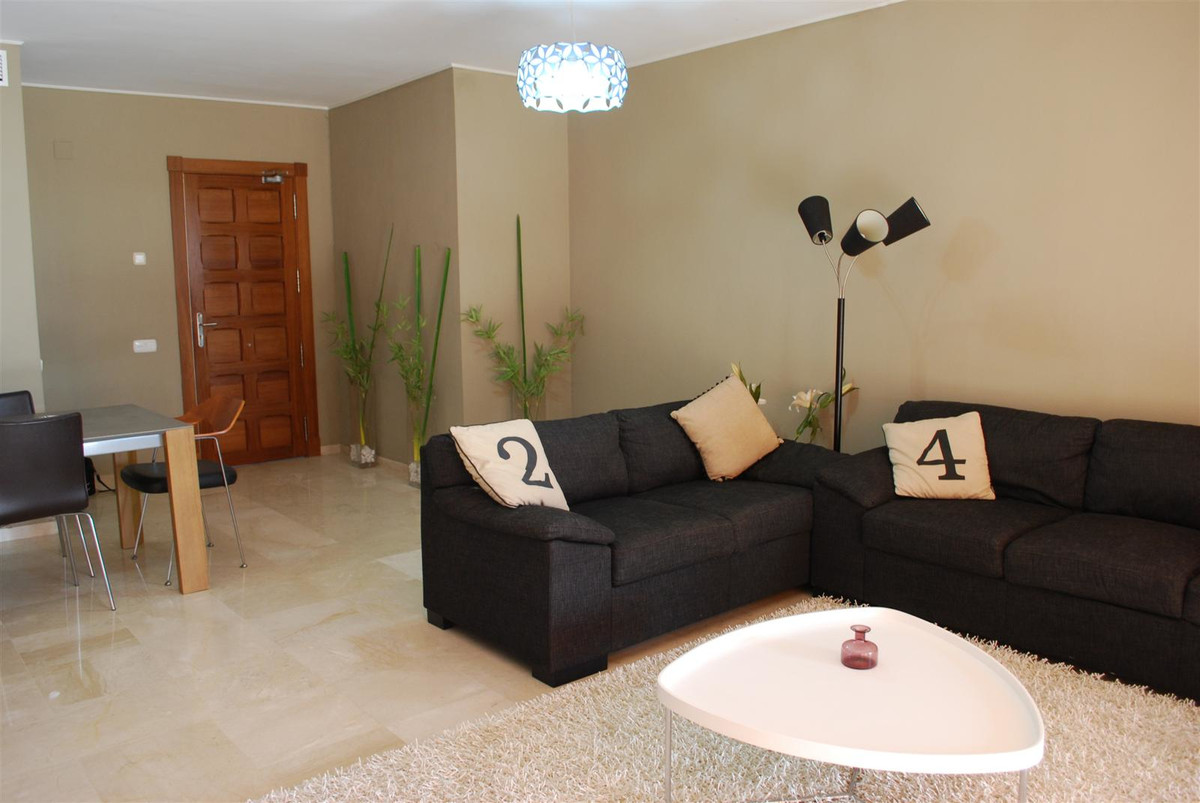Available Now For Long Term Rent Or Sale:  Fantastic three bed ground floor apartment with private g,Spain