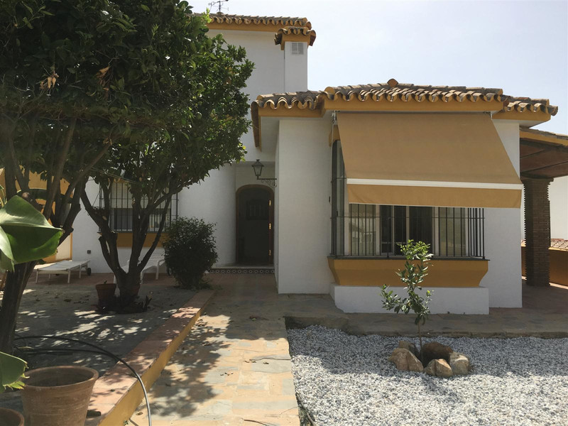 Detached Villa - Marbella - R3480886 - mibgroup.es