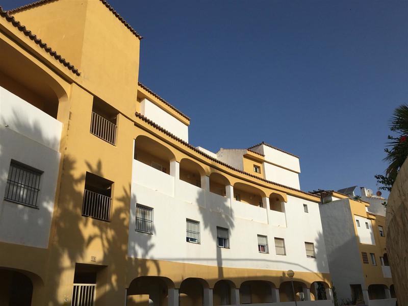 Апартамент нижний этаж - Benalmadena Costa - R3465031 - mibgroup.es