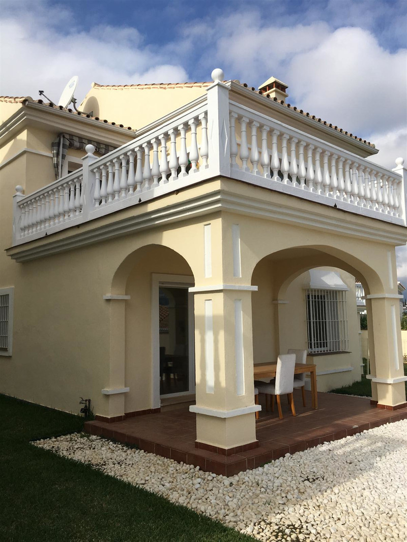 Detached Villa - Mijas Costa - R3523798 - mibgroup.es