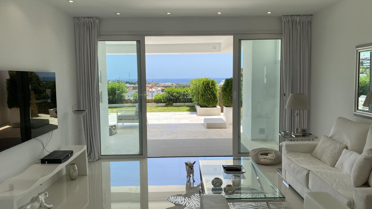 Marbella Banus Apartamento en Venta en Los Flamingos – R3646661