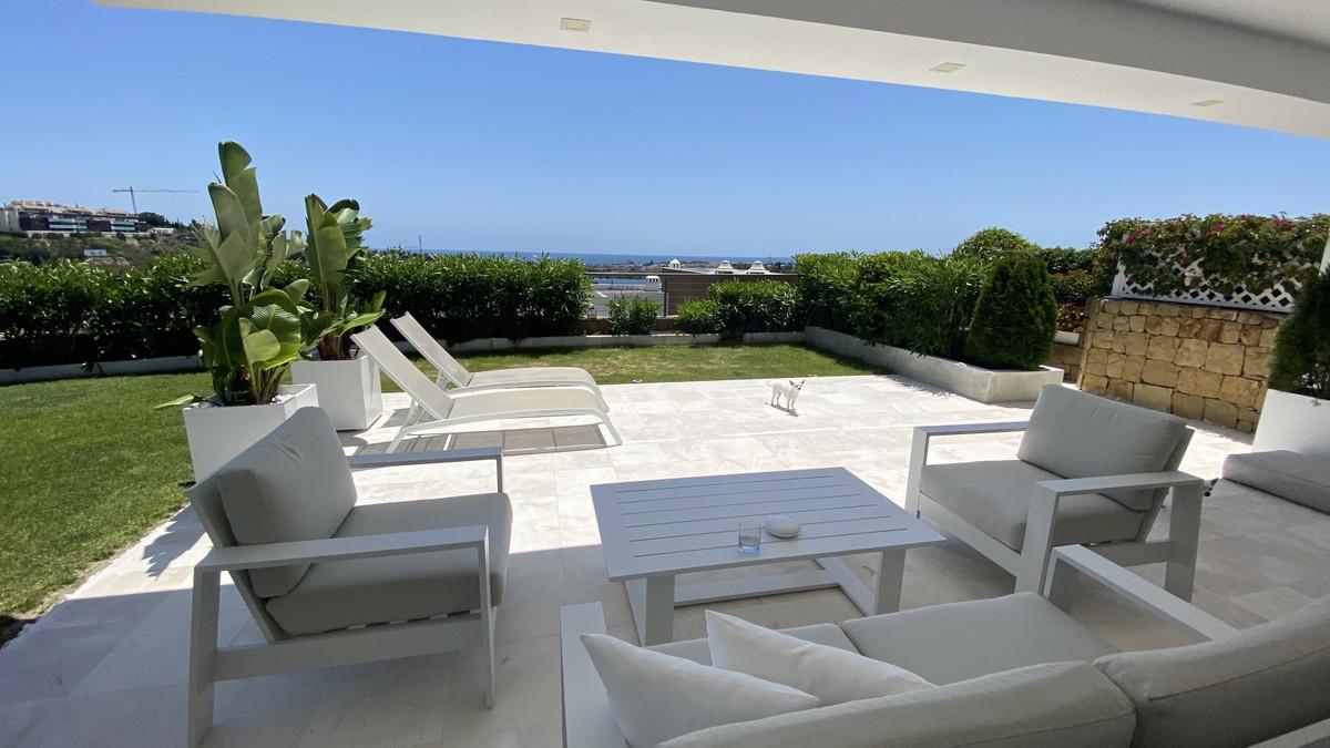 Apartamento en Venta en Los Flamingos – R3646661