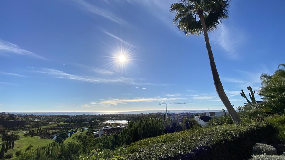 Marbella Banus Apartamento Planta Baja en Venta en Los Flamingos – R3415048