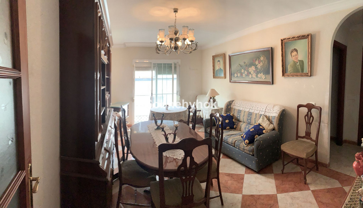 Апартамент - Fuengirola - R3911428 - mibgroup.es