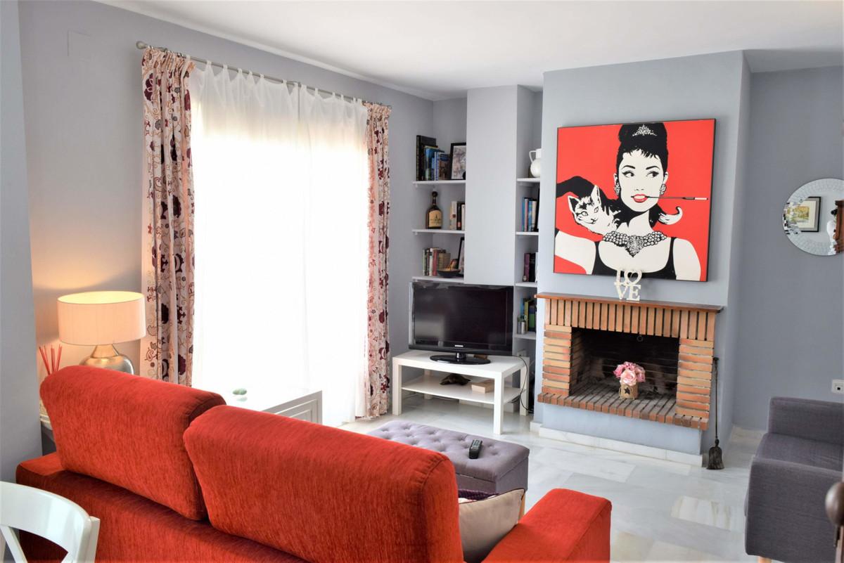 Appartement te koop in Nueva Andalucía R3462340