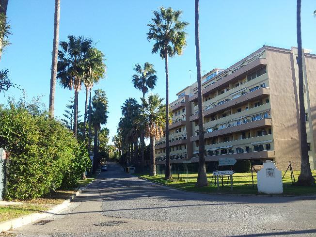 Apartamento en Venta en Las Chapas