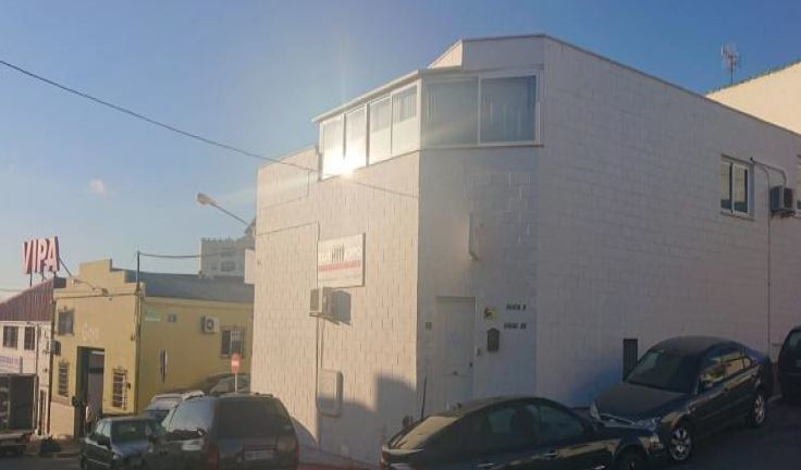 Commercial property For sale In Marbella - Space Marbella