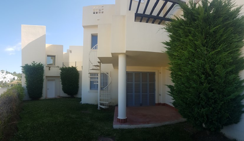 BRAND NEW TOWNHOUSE CABOPINO AREA (ARTOLA ALTA)   Semi-Detached House, Cabopino, Costa del Sol. 3 Be Spain