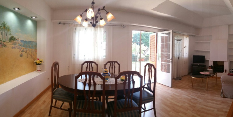 MARBELLA CITY. LOVELY APARTAMENT RECENTLY RENOVATE. 2 BED, LIVING ROOM WITH FIREPLACE.. CLOSE TO THE,Spain
