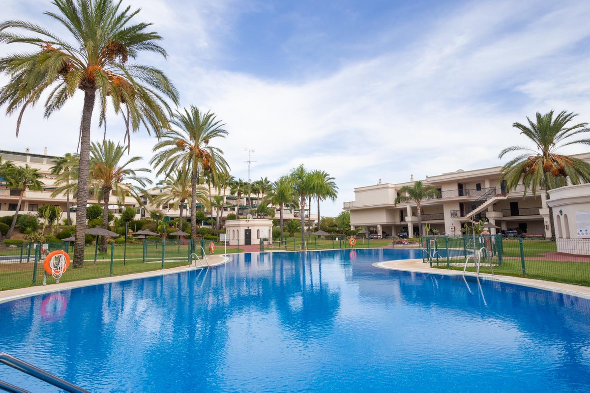 Apartamento en Venta en Nueva Andalucía
