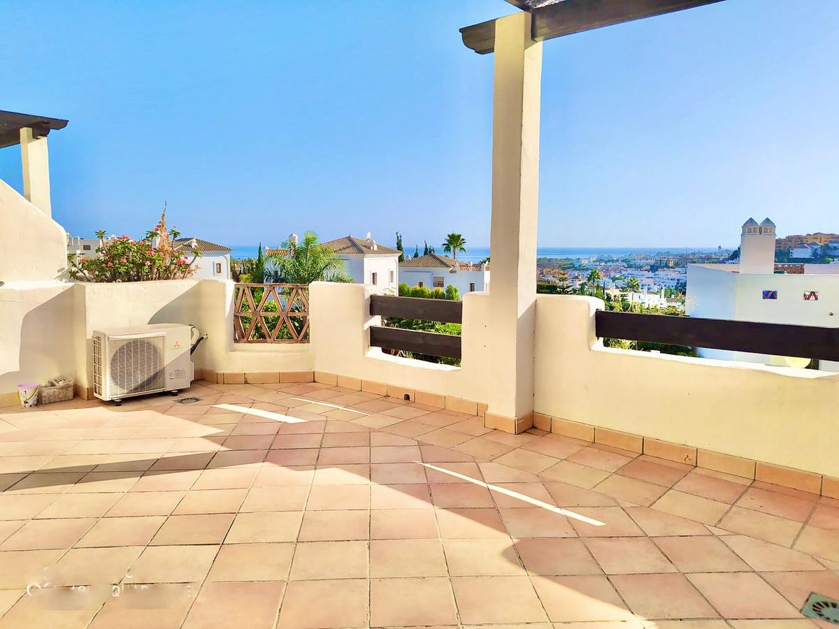 Marbella Banus Apartamento en Venta en Selwo – R3711665