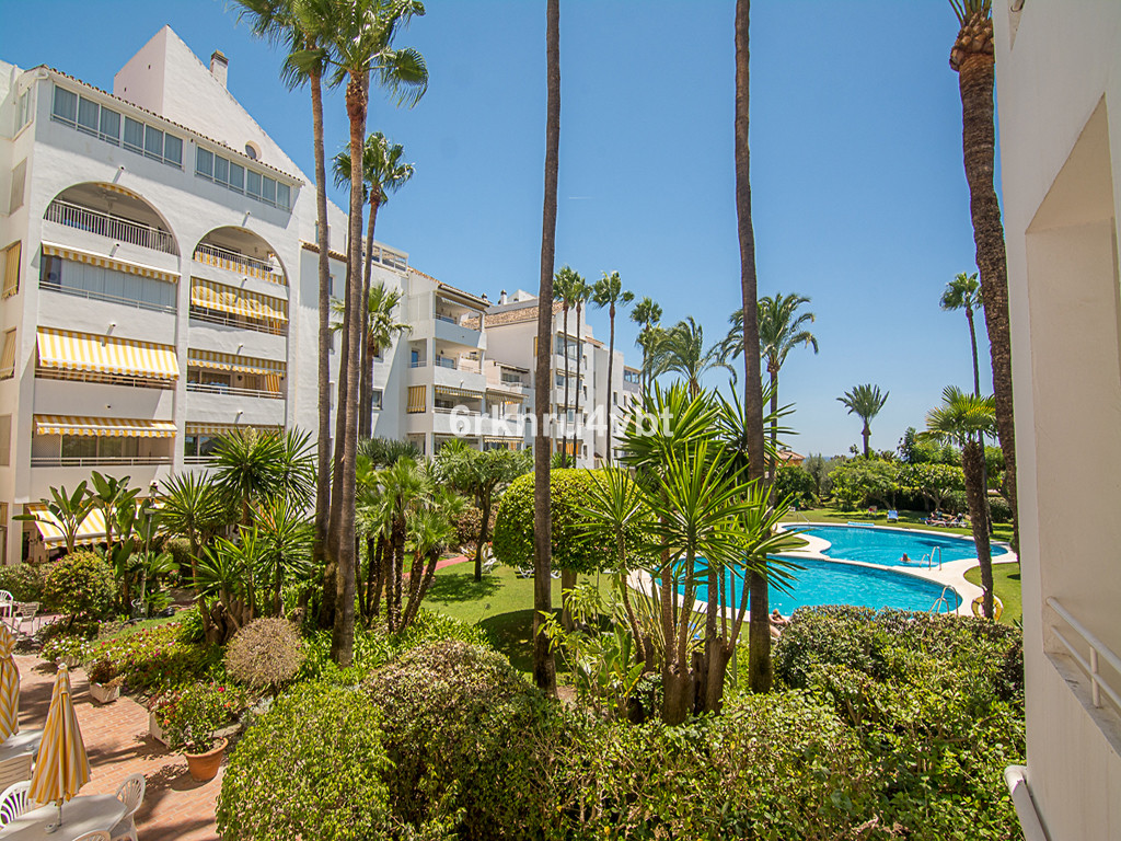 2 bedroom / 2 bathroom .  To live on ground floor has many benefits, especially in summertime when j,Spain