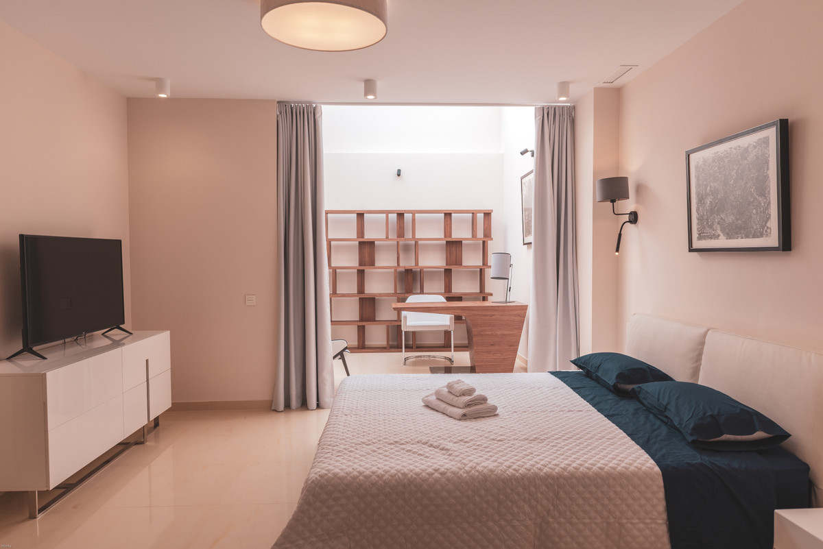 Apartamento Planta Baja en Venta en Puerto Banús – R3690419