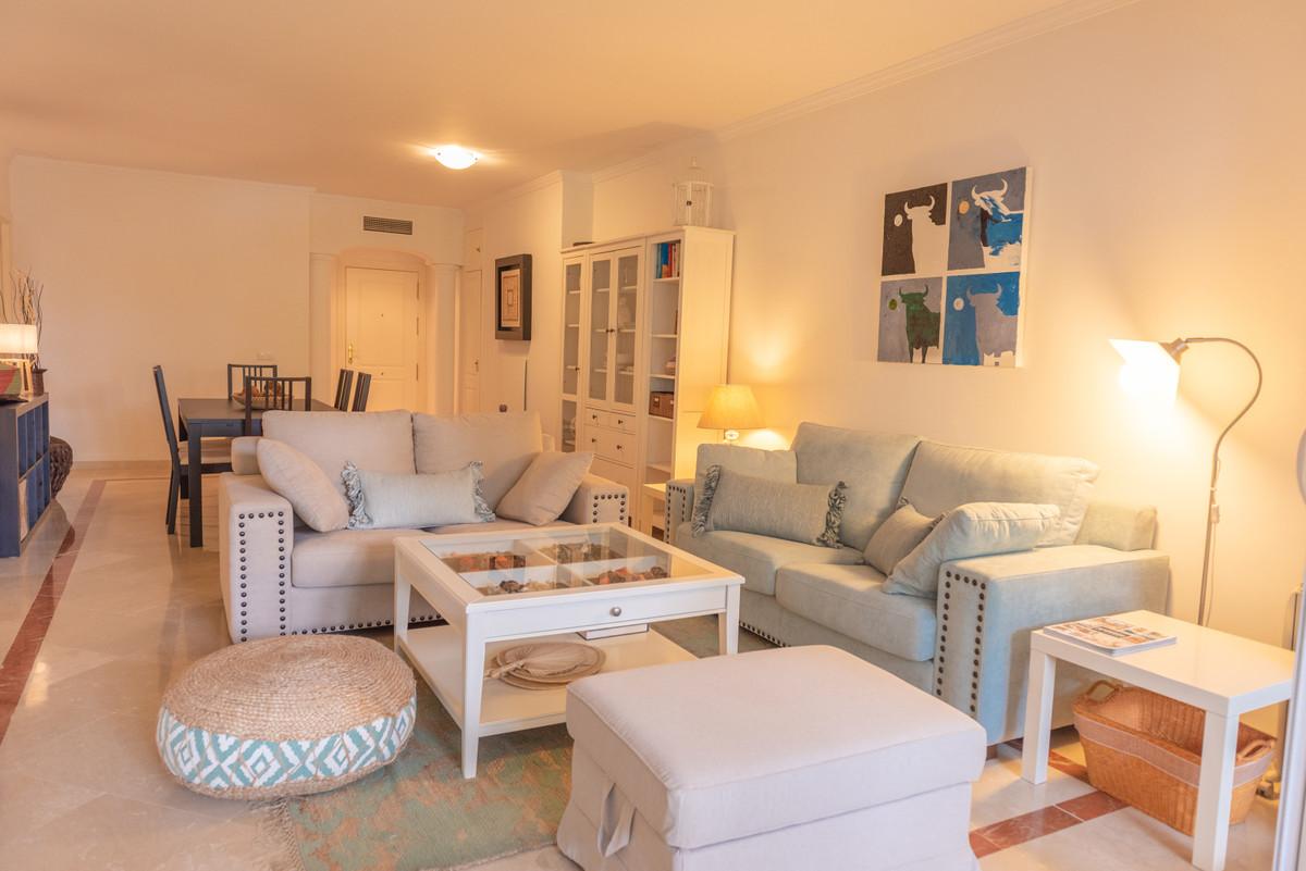 Apartamento en Venta en The Golden Mile – R3711998