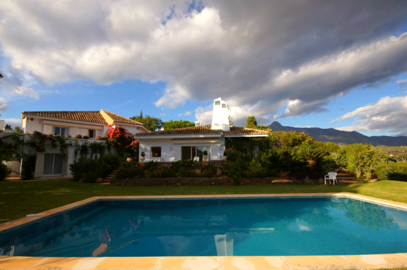 Orientation: •South Condition: •Excellent Pool: •Private Climate Control: •Hot A/C •Cold A/C Views: ,Spain