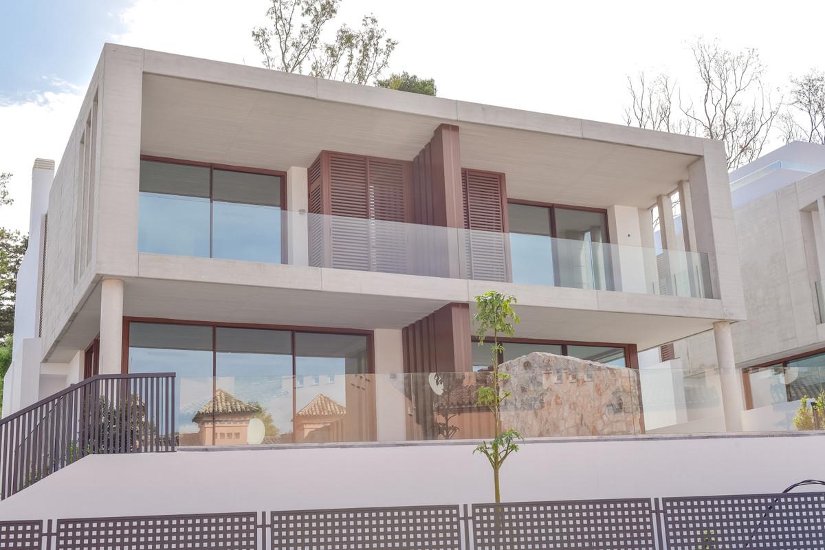 Maison Jumelée  Semi Individuelle en vente   à The Golden Mile