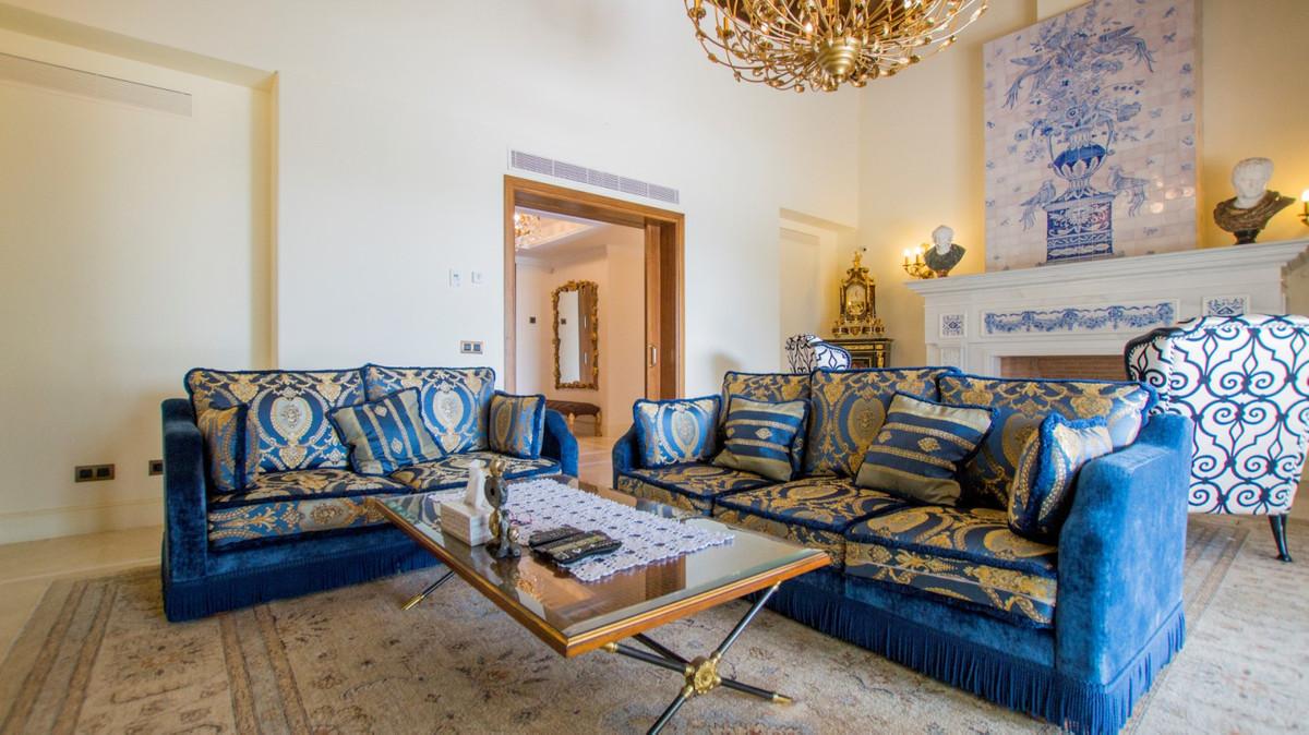 Villa – Chalet en Venta en Los Flamingos – R3308704