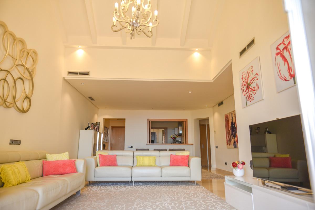 Appartement  Penthouse en location  à Sierra Blanca