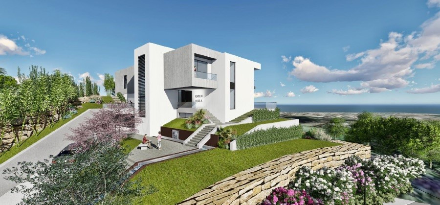 House in Los Arqueros R3181372 4
