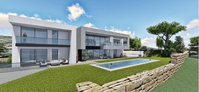 Villa – Chalet en venta en Los Arqueros – R3181372