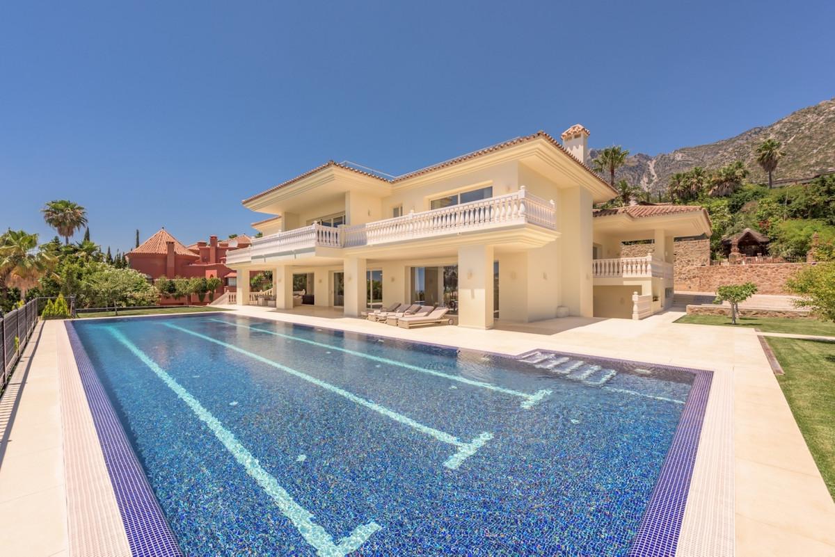 Villa – Chalet en Venta en Sierra Blanca – R2651456